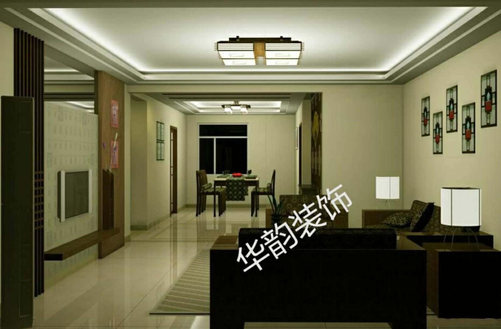 华韵装饰,承接室内外装修工程