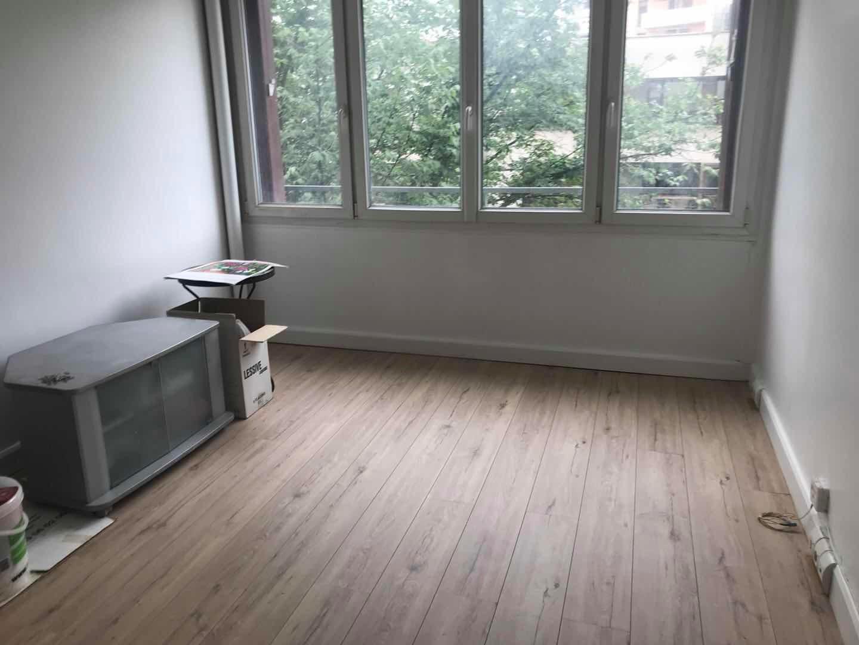 巴黎13区41平两室一厅待售
